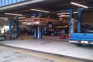 Expert Auto Repair - Your Full Service Car Repair Shop in Lynchburg, VA