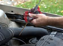 Expert Auto Repair - 34.95 Synthetic Blend Oil Change in Lynchburg, VA