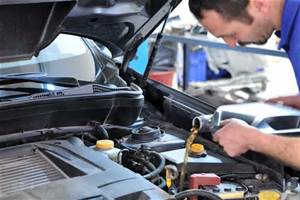 Oil Change Service in Lynchburg, VA